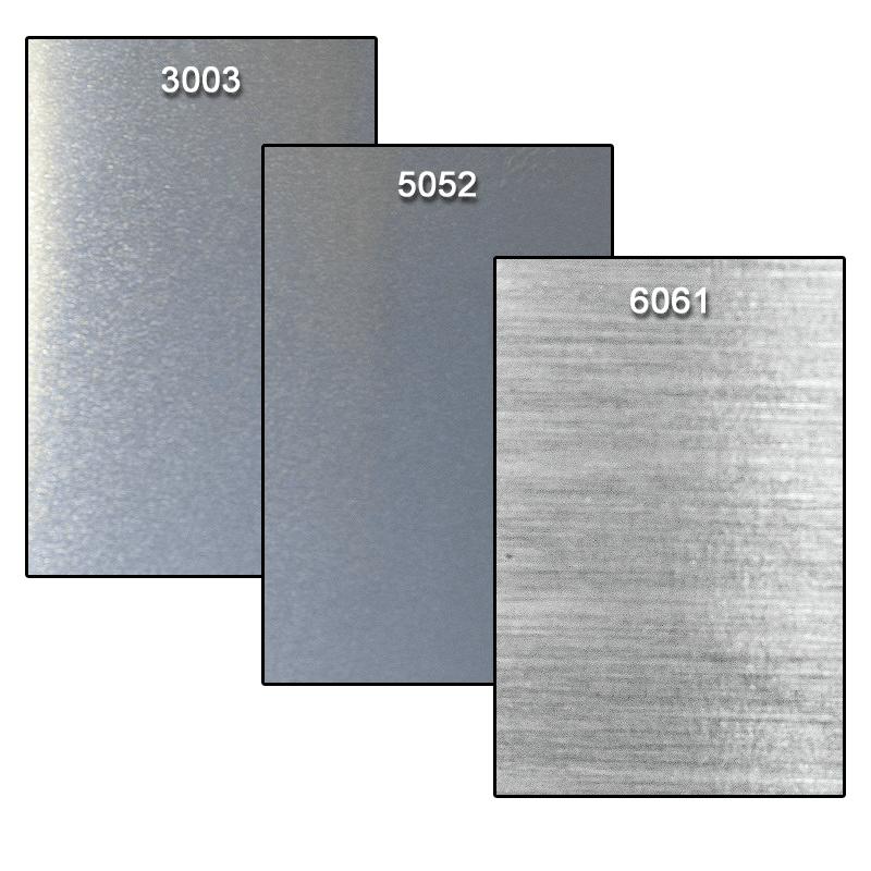Cách phân biệt và ứng dụng của nhôm hợp kim