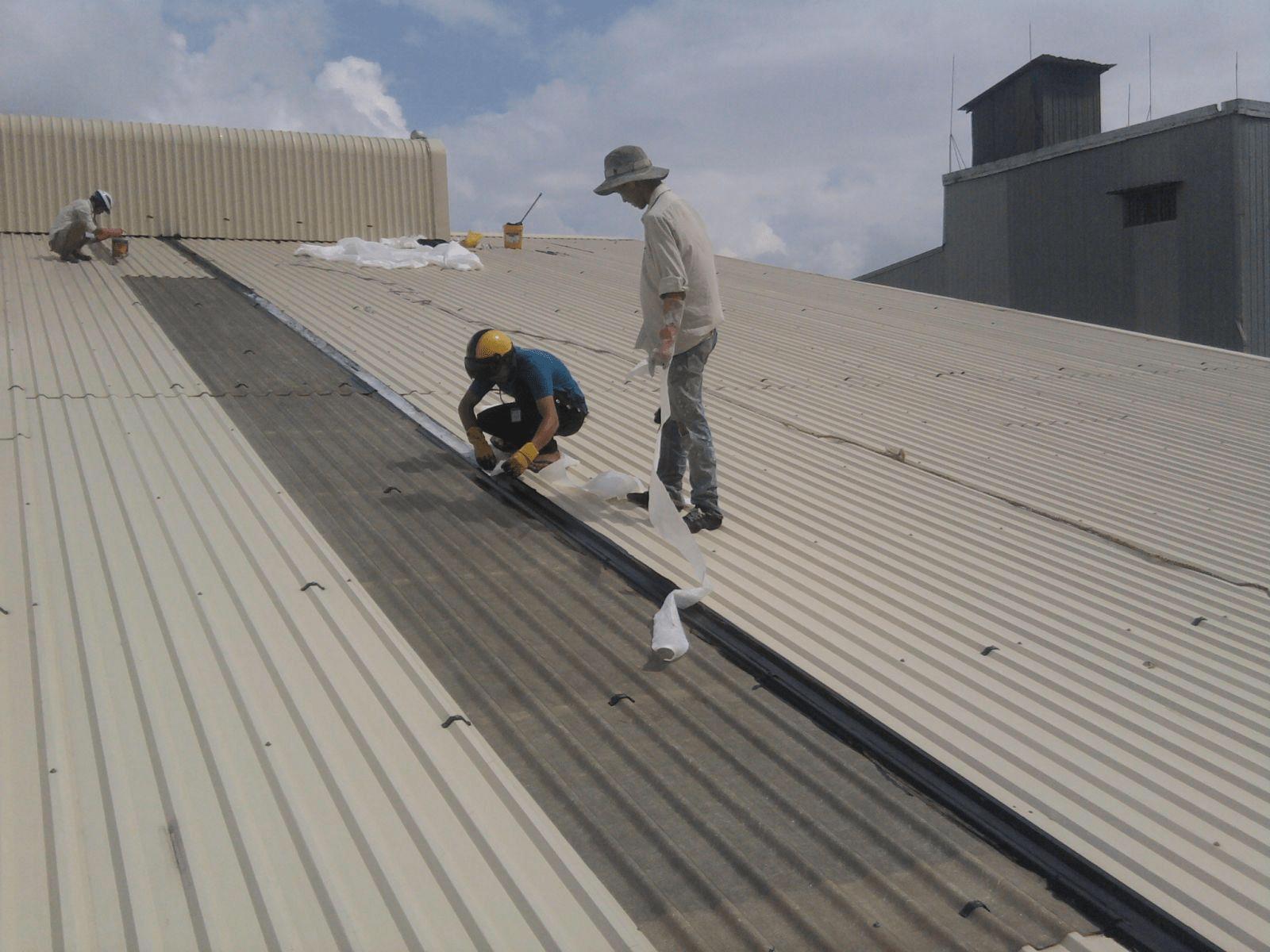 Mua nhôm lợp mái tôn ở đâu chất lượng?