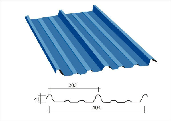 Nhôm lợp mái tôn Cát Tường chất lượng trên mọi sản phẩm