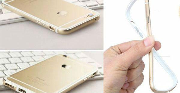 Nhôm dẻo ứng dụng trong sản xuất điện thoại