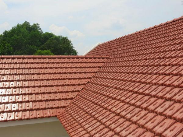 Nhôm lợp mái tôn đồng hành với mọi ngôi nhà