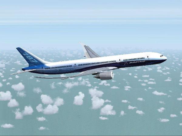 Nhôm tấm được ứng dụng nhiều trong ngành hàng không