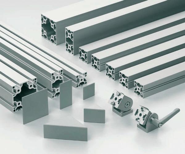 Nhôm tấm 6061- vật liệu xây dựng được ưa chuộng nhất hiện nay