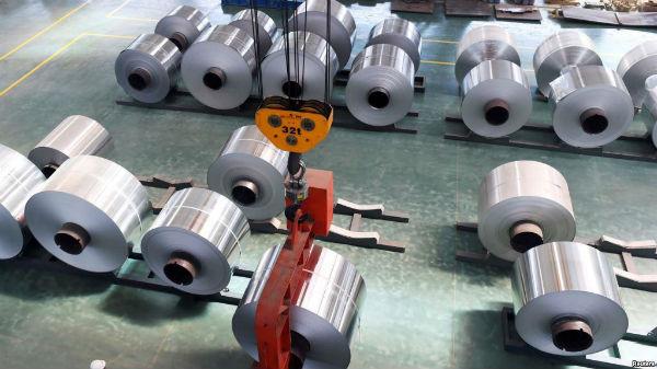 Tiêu chí để đánh giá công ty sản xuất nhôm cuộn uy tín, chất lượng