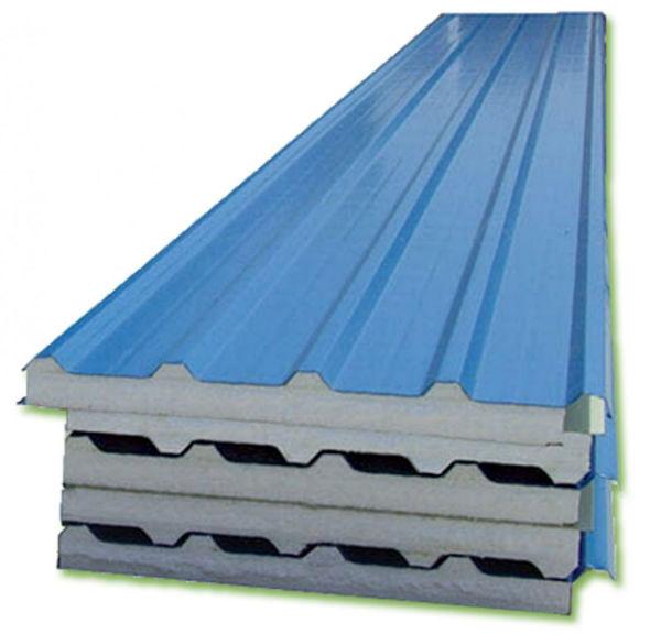 Nhôm lợp mái tôn tô điểm vẻ đẹp cho mọi công trình