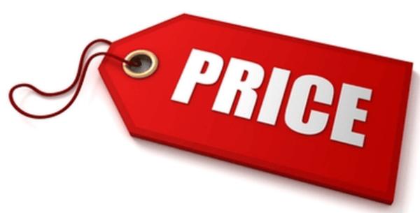 Giá bán của nhôm tấm 3mm phụ thuộc vào nhiều yếu tố